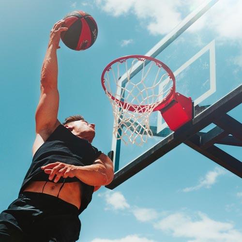 Create Custom Basketball Uniforms