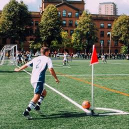 Maglie Calcio Personalizzate online