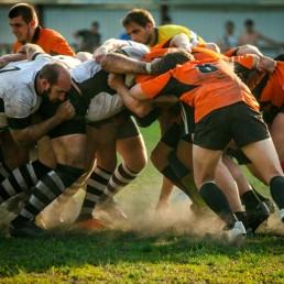 Crea Completi e Maglie Rugby Personalizzate