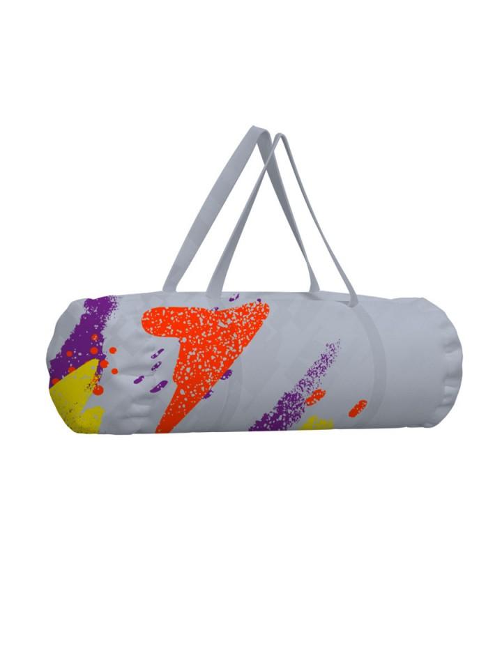 Duffle bag Sport Freewear Training Fitness Gym