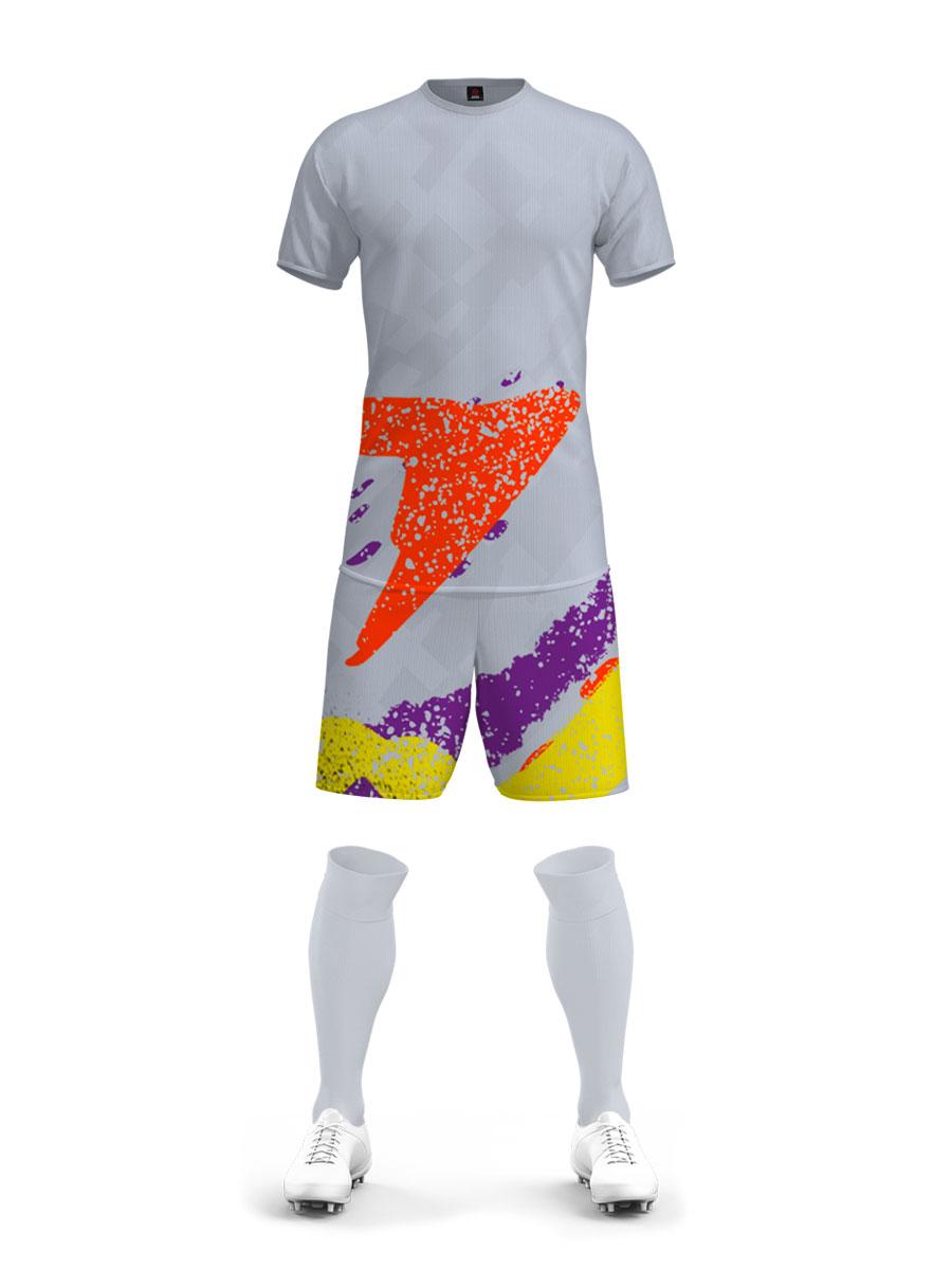Completo kit calcio Personalizzato