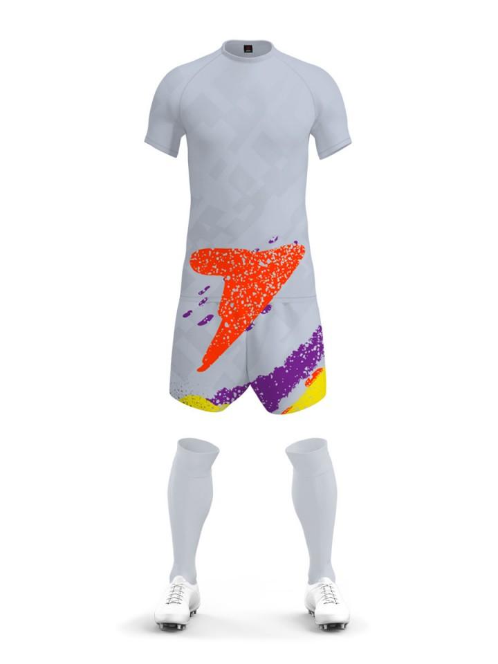 Full kit Custom Rugby
