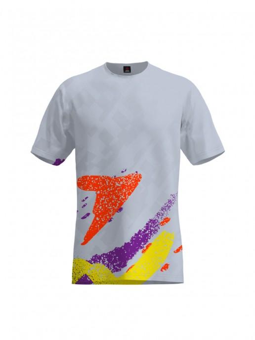 T-shirt Maglietta Freewear Esports