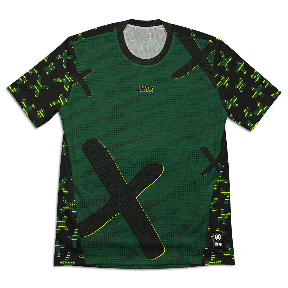 X-SHIRT IX