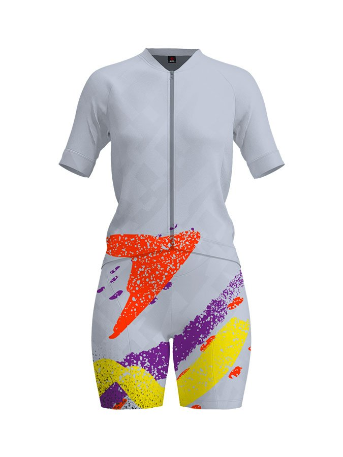 Kit Sprint Donna - €110,00